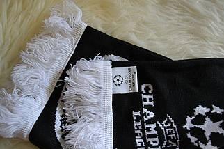 Футбольный шарф Зенит (Санкт-Петербург) made in UK, фото 3