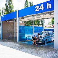 Автомойка самообслуживания в городе Чернигов