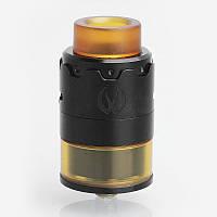 Дрип-Атомайзер Vandy Vape pyro 24 RDTA Quality Replica (Black)