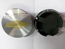 Комплект колпачков в колесные диски CHEVROLET 58,5 мм/ 55 мм