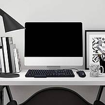USB проводная клавиатура и мышь Gofreetech (Windows 10/8/7 / Vista / XP, Mac, Linux), фото 3