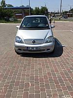 Mersedes Benz A 170 long (avantgard )