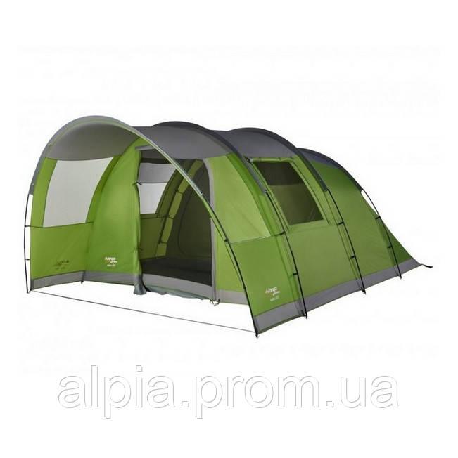Пятиместная кемпинговая палатка Vango Ashton 500 Treetops
