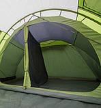 Пятиместная кемпинговая палатка Vango Ashton 500 Treetops, фото 4