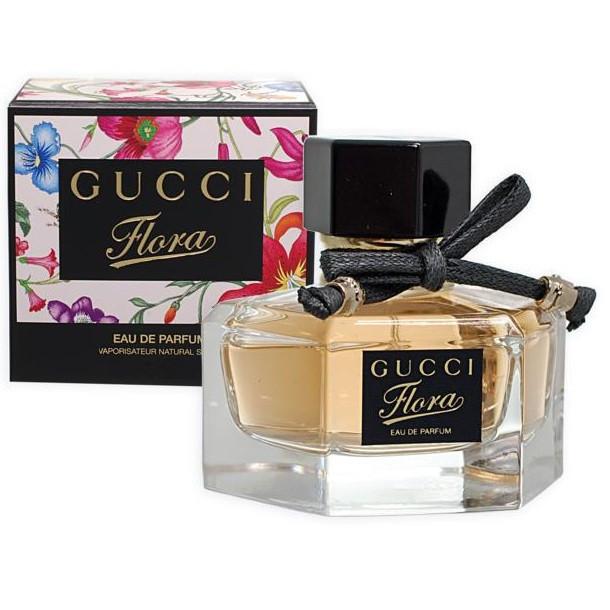 духи женские Gucci Flora By Gucci 75ml туалетная вода парфюм флора