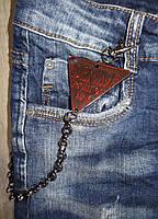 Джинсовые брюки для мальчиков  оптом,S&D ,8-16 лет., арт. DT-1001, фото 5