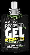 Послетренировочные комплексы BioTech Recovery gel 60 g
