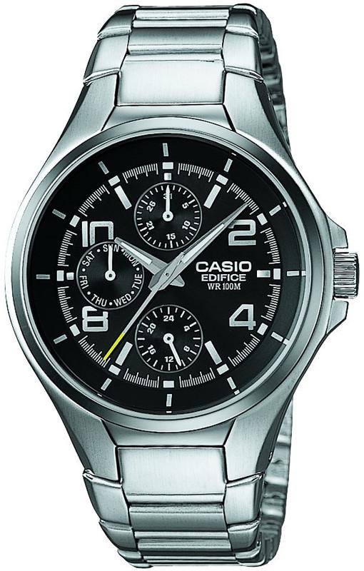 Годинник чоловічий CASIO EF-316D-1AVEG