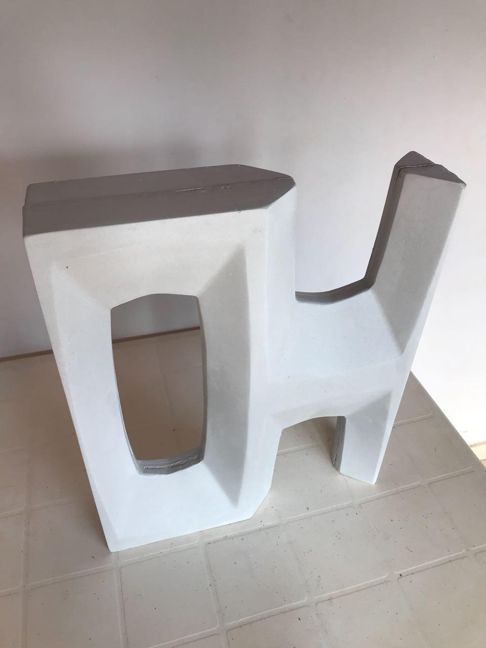 """Комплект форм """"ОКНА"""" для создания 3D перегородок, фото 1"""