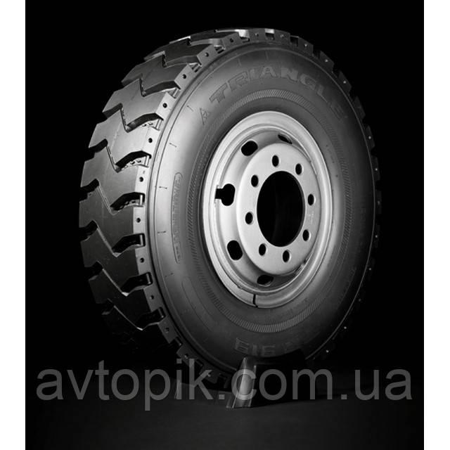 Грузовые шины Triangle TR919 (универсальная) 12 R20 158/155F