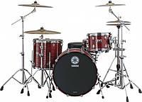 Барабанна установка YAMAHA ROCK TOUR (TEXTURED RED)