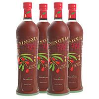 Напиток NingXia Red Young Living 4 бут. по 750мл
