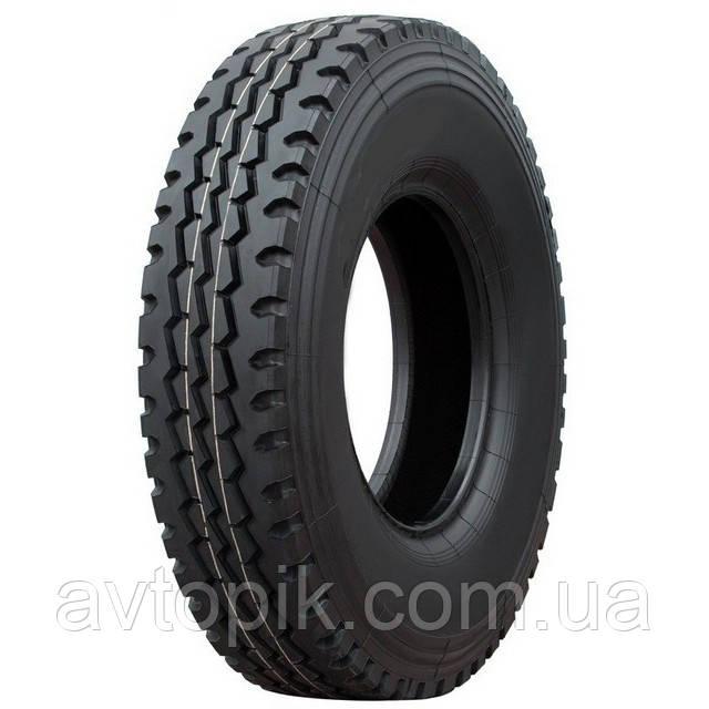 Грузовые шины Amberstone 300 (универсальная) 315/80 R22.5 157/154M 20PR