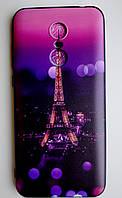 Чехол силиконовый с рисунком для Xiaomi Redmi 5 plus