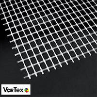 Стеклосетка плотность 145г/м.кв. Vartex ячейка 4*5, рул - 50 м2, фото 1