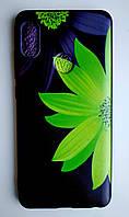 Чехол силиконовый с рисунком для Xiaomi Redmi Note 5
