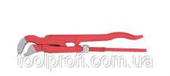 """Ключи трубные 1-1/2"""" L = 440 мм"""