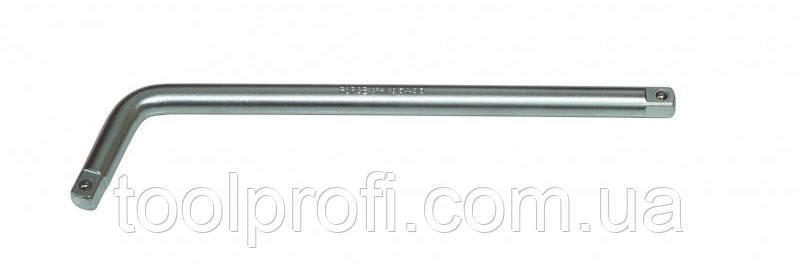 "1/2"" Вороток Г-образный двухсторонний под рукоятку L=315 мм"