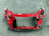 Передняя часть кузова/телевизор Chevrolet Aveo T250