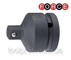 "Переходник ударный с 1""на 3/4"" L=75 мм (Force 80986MPB)"