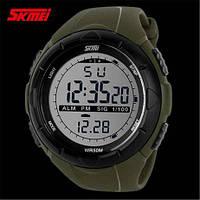 Часы Skmei 1232Спортивные/Compass