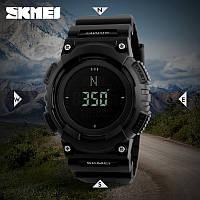 Часы компас Skmei 1259 Спортивные/Compass, фото 1