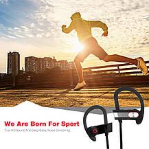 Спортивные Bluetooth наушники с микрофоном, фото 2