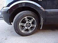 Диск легкосплавный для Ford R15 4х108