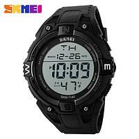 Часы Skmei 1140 Спортивные(электронный) Унисекс