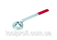 Ключ для фиксации водяного насоса VW, AUDI