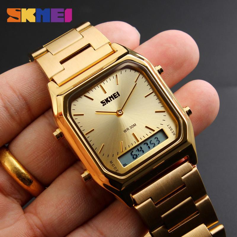 Часы Skmei 1220 Классика