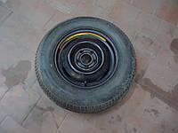 Запасное колесо Ford R14 5х108
