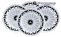 Колпаки на колеса R16 SKS/SJS №419 Mercedes-Benz, фото 1