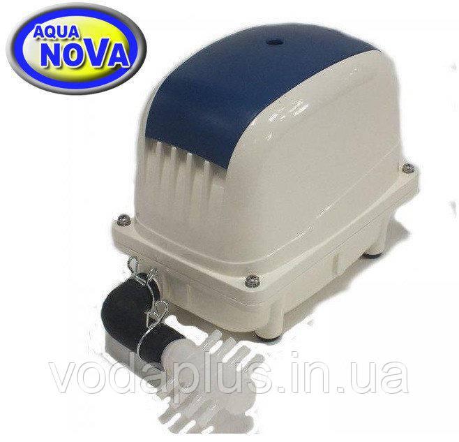 Аэратор для пруда и водоема AquaNova Nap-80s (комплект)