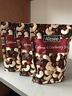 Микс Alesto Cashew-Cranberry-Mix 200г