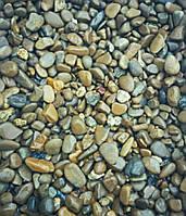Речная галька мелкая 5-20 в бигбегах