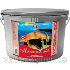 Eskaro Marine Lakk 40  2.4л уретаналкидный лак