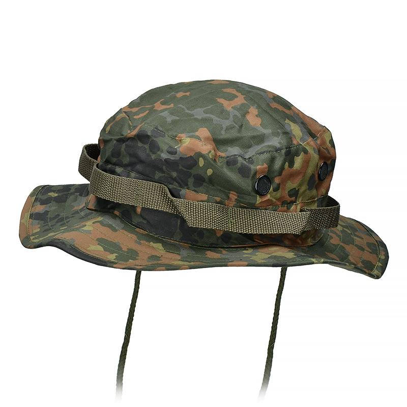 Панама MilTec Jungle Hat Flectarn 12327021