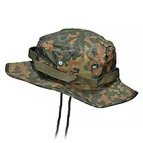 Панама MilTec Jungle Hat Flectarn 12327021, фото 2