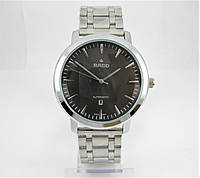 Часы Rado Automatic 44mm Quartz Silver/Black. Replica, фото 1