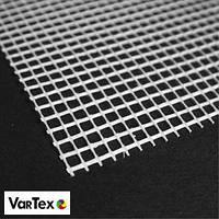 Стеклосетка плотность 160г/м.кв. Vartex ячейка 4*4, рул - 55 м2, фото 1