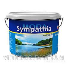Краска для потолков Eskaro Sympthia , 2.85л