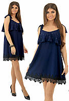 Платье летнее в расцветках 25154, фото 1