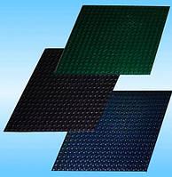 Пластины резиновые напольного покрытия ТУ 38 105376-92