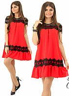 Платье летнее в расцветках 25156, фото 1
