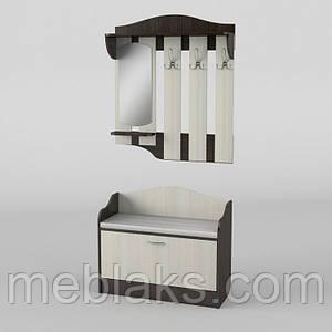 Прихожая АКМ-01 Тиса мебель