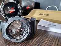 Лидер продаж!Casio G-Shock GA-120-1AER Наручные часы