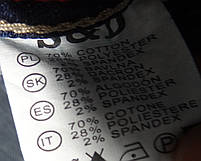Джинсовые брюки для мальчиков  оптом,S&D ,8-16 лет., арт. DT-1005, фото 9
