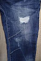 Джинсовые брюки для мальчиков  оптом,S&D ,8-16 лет., арт. DT-1005, фото 3