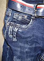 Джинсовые брюки для мальчиков  оптом,S&D ,8-16 лет., арт. DT-1005, фото 4